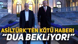 Oğuzhan Asiltürk'ün sağlık durumu ağırlaştı! Oğuzhan Asiltürk'ün son durumu
