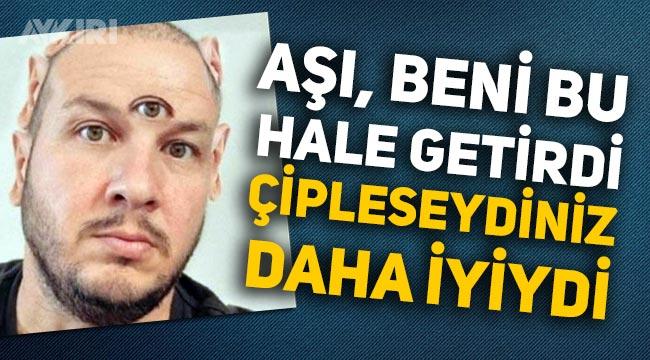Şahan Gökbakar'dan Fatih Erbakan'a gönderme
