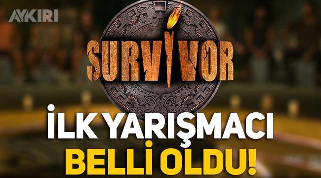 Survivor 2022'ye katılacak olan ilk yarışmacı belli oldu! Barış Murat Yağcı kimdir?