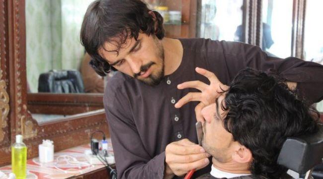 Taliban sakal kesmeyi yasakladı