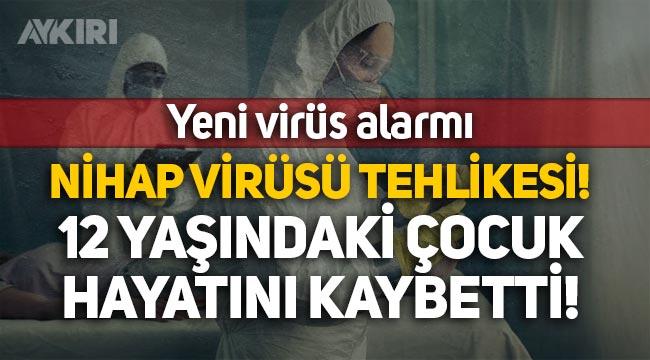 Yeni virüs alarmı! Nipah virüsü (NİV) nedir, belirtileri nelerdir? Nihap virüsü Türkiye'de görüldü mü?