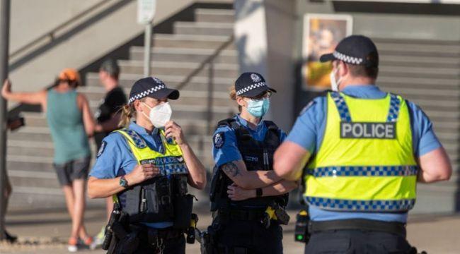 Yeni Zelanda'da AVM'ye terör saldırısı: Çok sayıda yaralı var!