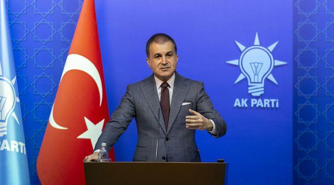 AKP'den 'siyasi cinayet' açıklaması