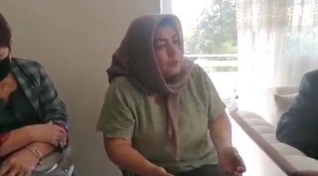 """Batuhan Barlak'ın annesi isyan etti: """"Çorbamızı verdiğimiz insanlar oğlumu benden aldılar"""""""