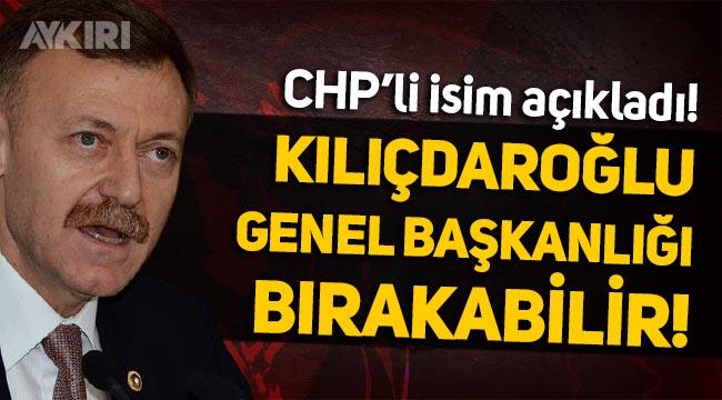 """CHP'li Aytuğ Atıcı: """"Cumhurbaşkanı adayımız büyük ihtimal Kemal Kılıçdaroğlu olur, Genel Başkanlığı bırakabilir!"""""""