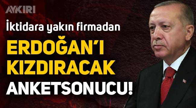 İktidara yakın ORC'den anket: AKP'nin oyları düştü, İttifaklar arasında fark kalmadı