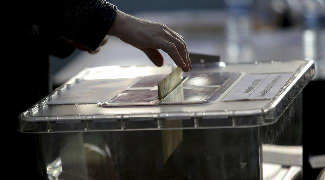 Muharrem Sarıkaya: Genel kanaat Kasım 2022'de seçimin olacağı yönünde