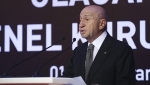 Nihat Özdemir'den 'MHK Başkanı' açıklaması! Tarih verdi