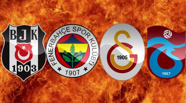 Süper Lig'de şampiyonluk oranları değişti: İki takım favori oldu!