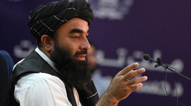 Taliban heyeti Ankara'ya geliyor!