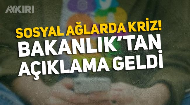 Whatsapp, Instagram ve Facebook'a erişim sağlanamıyor! Türk Telekom'da erişim sorunu başladı
